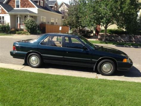 where to buy ls near me find used 1990 acura legend ls near mint condition low