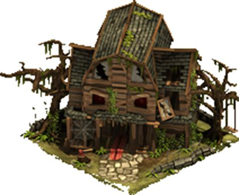 Forge Of Empires Halloween Event by Haunted House Forge Of Empires Wiki Fandom Powered By
