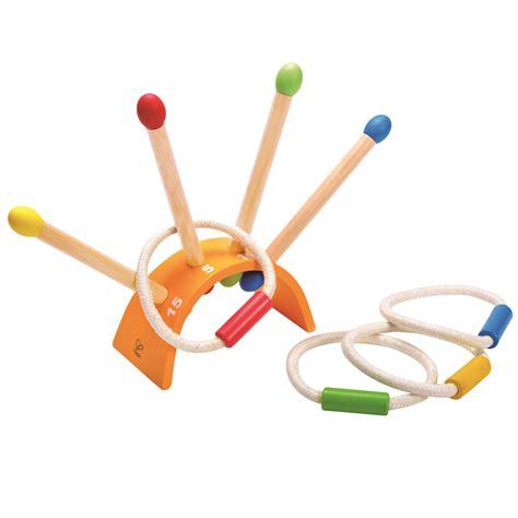 Hape Ringewerfen  Spielzeug Für Draussen E4301