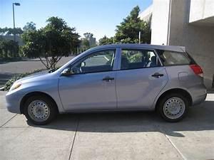 2003 Toyota Matrix - Pictures