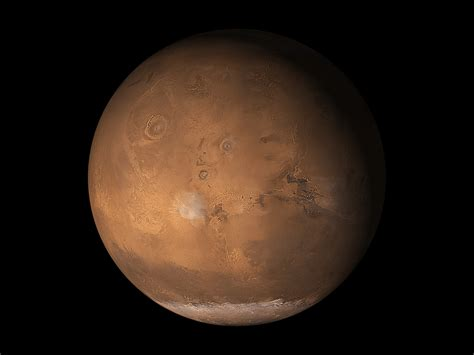 Planet Mars Wallpaper HD (page 2) - Pics about space