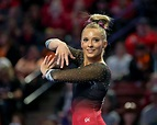 MyKayla Skinner's Olympic journey was unconventional ...