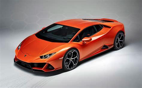 Lamborghini Huracan Evo by Lamborghini S New Hurac 225 N Evo Has A Mind Of Its Own Robb