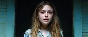 Young Dakota Fanning Gifs