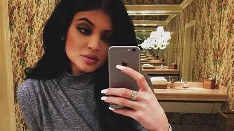 17 Instagrams That Prove Kylie Jenner Is Spiritual (NOT ...