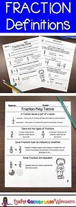 718 Best Teaching Fractions Images On Pinterest