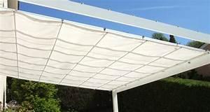 Toile Pour Terrasse : toile pour store banne ~ Premium-room.com Idées de Décoration