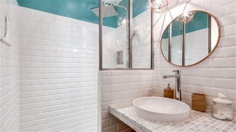 amenagement petite salle de bain plans gratuits idees