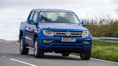 volkswagen amarok ultimate  international pricing