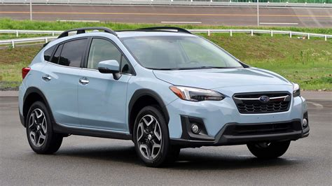 2019 Subaru Crosstrek by 2019 Subaru Crosstrek Pricing Announced Autotrader Ca