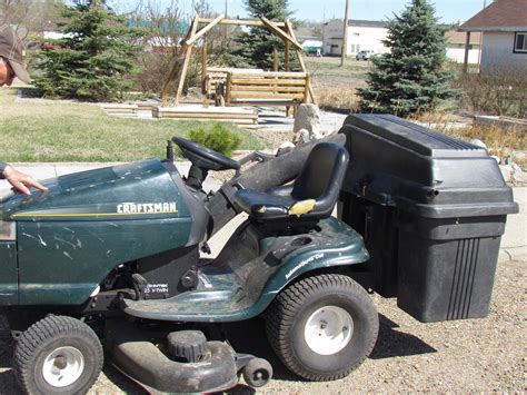 sears garden tractors items for of empress