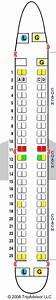 Emb E90 Jet Seating Chart