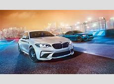 BMW M2 Competition Coupe Gallery BMW USA
