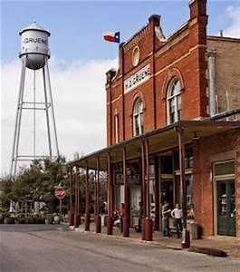 Gruene Texas - Shopping Around Town