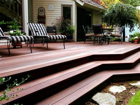 Veranda Decking Ideas