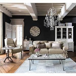 Fauteuil Bergère Maison Du Monde : beautiful fauteuil bergre maison du monde with fauteuil bergre maison du monde with bergere ~ Teatrodelosmanantiales.com Idées de Décoration