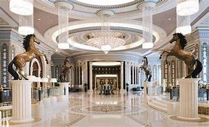 worlds leading luxury brands will exhibit at ritz carlton With american home furniture riyadh
