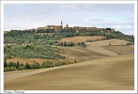 5 Reasons To Visit Pienza In Tuscany  Around Tuscany