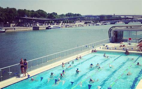 Top 10 Best Swimming Pools In Paris  Paris Top 10