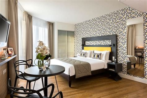 Hotel Ares Paris  Updated 2017 Prices & Reviews (france