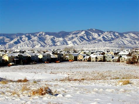 Highlands Ranch by Highlands Ranch Co Open Space Photo Picture Image