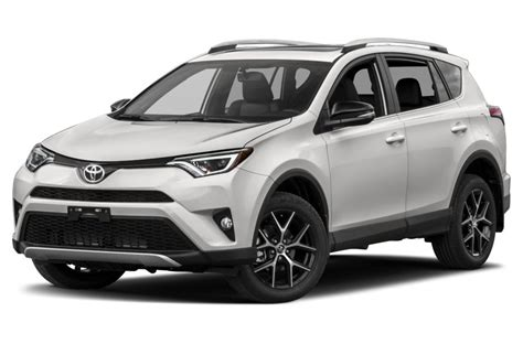 2016 Rav4 Redesign by 2017 Toyota Rav4 Specs Pictures Trims Colors Cars