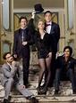 The Big Bang Theory Theme Song | Movie Theme Songs & TV ...