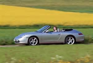 Gebrauchte Porsche 911 : 90er jahre cabrios mit youngtimer potenzial ~ Jslefanu.com Haus und Dekorationen