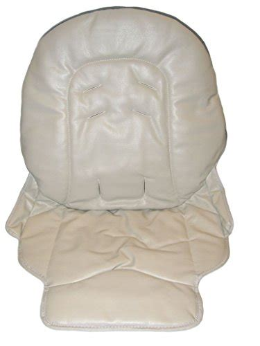 graco blossom high chair replacement seat cover replacement seat pad for graco blossom 4 in 1 high chair