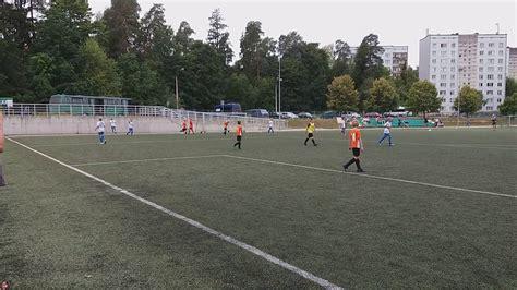 Futbols-ogre-2007g-0NS - YouTube