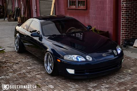 lexus sc400 lowered pic request lowered slammed on 19 39 s page 2 clublexus
