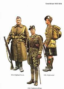 19 best WWII British Army Scots images on Pinterest ...
