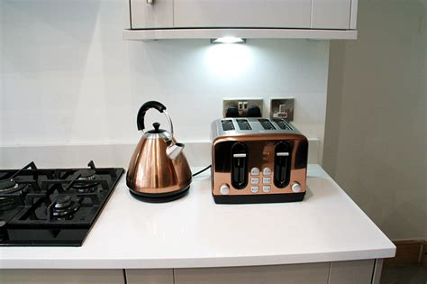 kitchen fittings and accessories copper kitchen appliances with wilko styleetc 4763