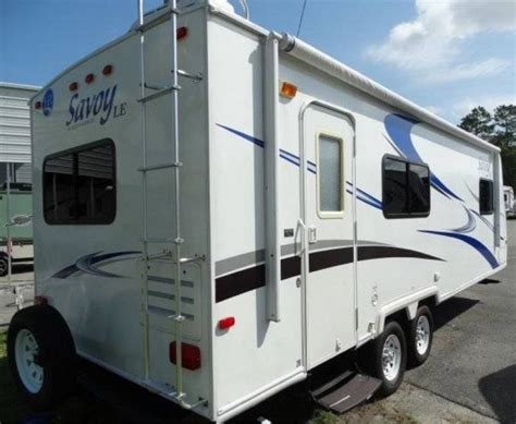 2004 Holiday Rambler 26 Rvs For Sale