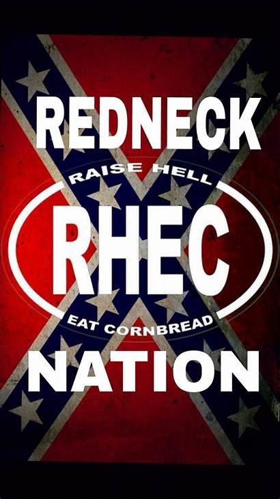 Rhec Flag Redneck Upchurch Rebel Wallpapers Ryan