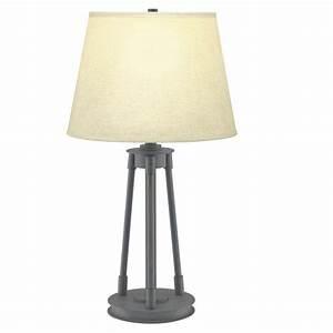 rustic iron floor lamps light fixtures design ideas With rustic floor lamp by normande lighting