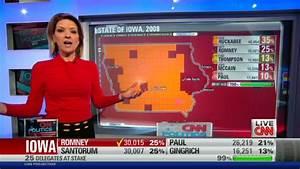 IA results: County-by-county break down - CNN Video