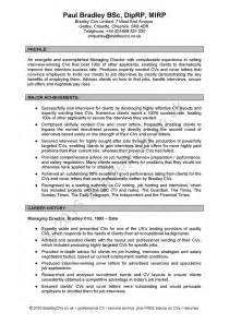 sle resume objective statements for management sle resume for merchandising position