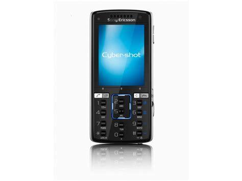 sony ericssons  megapixel cyber shot phone techradar