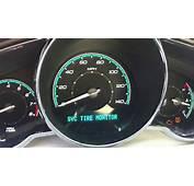 SVC Tire Monitor Fix  2010 12 Malibu YouTube