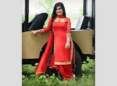 Kaur b punjabi suit Pinterest Suits, Red and Ps