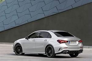 Mercedes Benz Classe S Berline : mercedes classe a berline 2018 tarifs et quipements ~ Maxctalentgroup.com Avis de Voitures