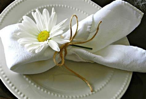 pliage serviette papier facile et d 233 co p 226 ques avec serviettes pliage serviette papier facile