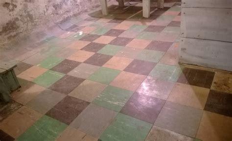 remodeling contractor  asbestos abatement
