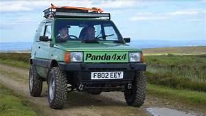 Fiat 500 4x4 : fiat panda cars ~ Medecine-chirurgie-esthetiques.com Avis de Voitures