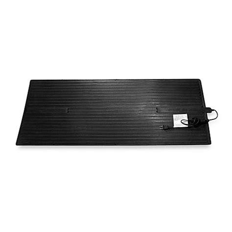heated floor mats cozy large electric foot warmer heated floor mat bed