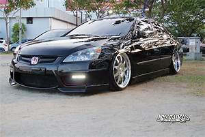 Sexy 8th Gen Accord Front End On 7th Gen Accord