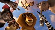 Madagascar 3 – FREE on the Bradford Big Screen
