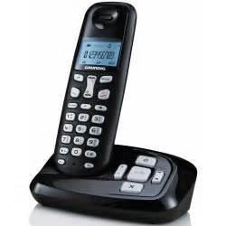 design telefon mit anrufbeantworter grundig d160a schwarz schnurloses telefon mit anrufbeantworter ebay