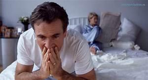 Влияние заболевания позвоночника на потенцию у мужчин